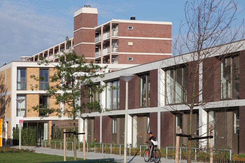 onderzoek stedelijke vernieuwing
